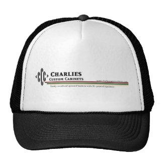 Gorra de Charlies
