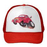 Gorra de Chevy de Santa 39