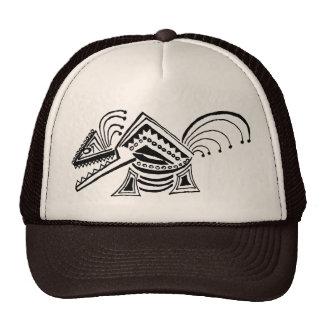 Gorra de Chomper