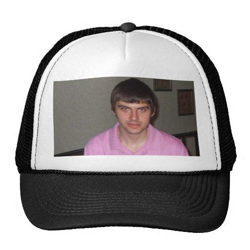 gorra de Clinton