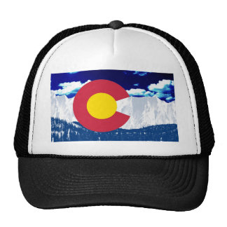 Gorra de Colorado