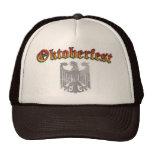 Gorra de consumición Prost del camionero de la