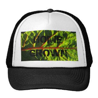 Gorra de cosecha propia