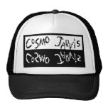 Gorra de Cosmo Jarvis