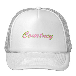 Gorra de Courtney