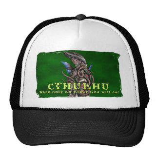 Gorra de Cthulhu