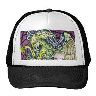 Gorra de Cthulhu del pavor