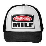 Gorra de cuidado de MILF