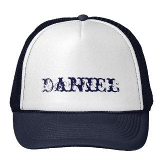 Gorra de Daniel con nombre personalizado