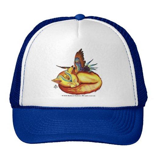 Gorra de De oro-Como-Sun