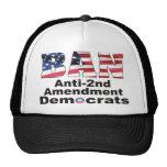 Gorra de Demócratas de la enmienda de la PROHIBICI
