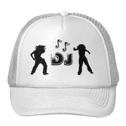 Gorra de DJ