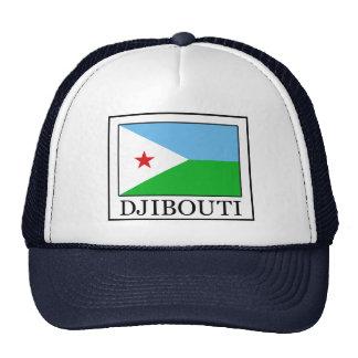Gorra de Djibouti