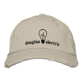 gorra de douglas gorra de beisbol bordada