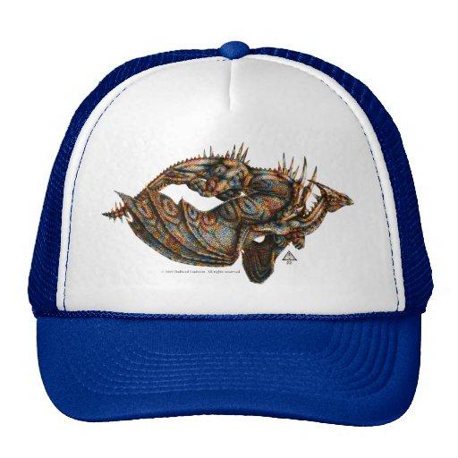 Gorra de Dragongiant (color)