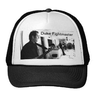Gorra de duque Mesh