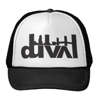 Gorra de Duval