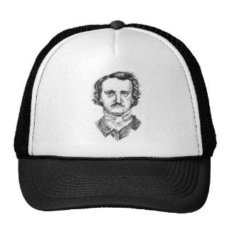 Gorra de Edgar Allan Poe