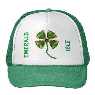 Gorra de Emerald Isle