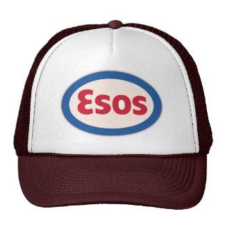 Gorra de ESOS