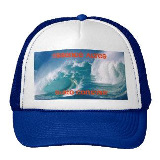 Gorra de Essence Acres Skate Company