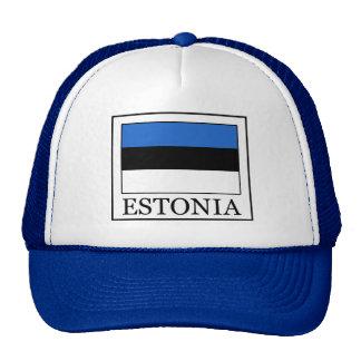 Gorra de Estonia