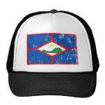 Gorra de Eustatius del santo