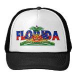 Gorra de Florida-Haití
