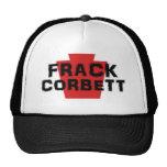 Gorra de Frack Corbett