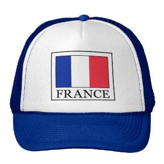 Gorra de Francia