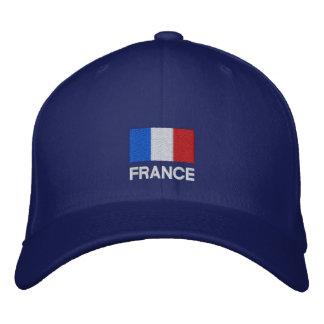 ¡Gorra de Francia - Bleus de Allez Les! Gorra De Beisbol