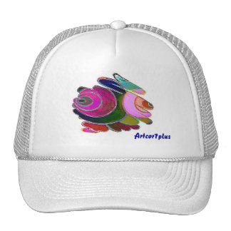 Gorra de Frigga