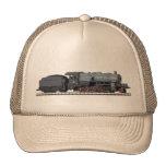 Gorra de G 12 de la locomotora de vapor