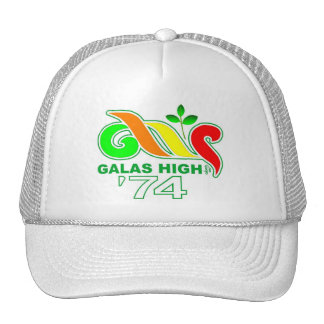 Gorra de GHS