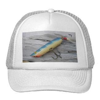 Gorra de Gibbs Popper de la serie del señuelo del
