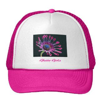 Gorra de Girlz del ghetto
