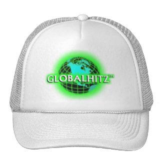 GORRA DE GLOBALHITZ