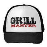 Gorra de Grill Master