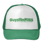Gorra de GuysOnFOSS