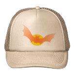 Gorra de Halloween del palo de vampiro