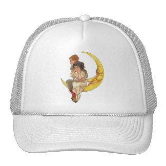 Gorra de Halloween del vintage