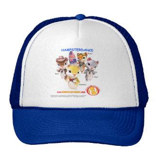 Gorra de Hampsterdance