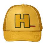 Gorra de Harry del Halfwit