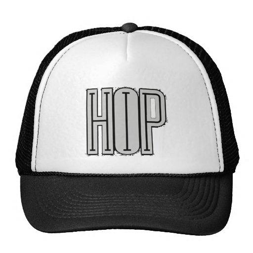 Gorra de Hip Hop