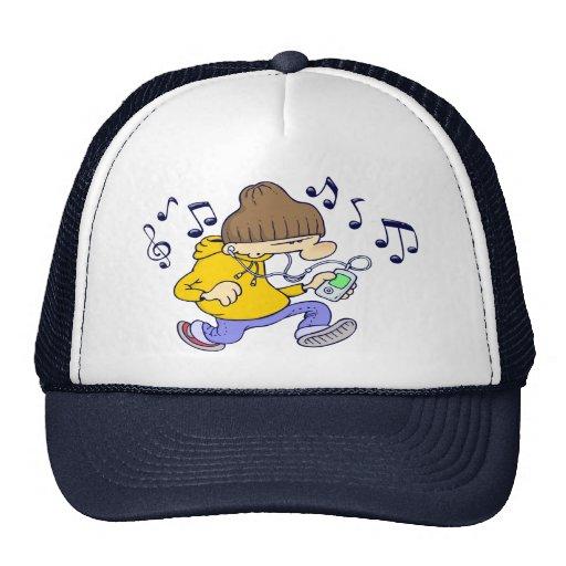 Gorra de HipHop Gangsta