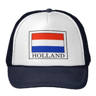 Gorra de Holanda
