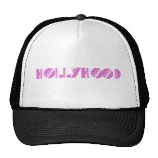 Gorra de Hollyhood