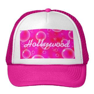 Gorra de Hollywood