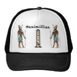 Gorra de Horus