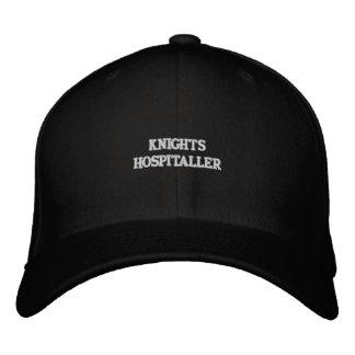 Gorra de Hospitaller de los caballeros Gorra De Beisbol